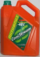 Антифриз CoolStream Standart 40 5л