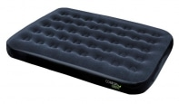 Матрас надувной Comfort Green Flocked Air Bed (Double) 191х137х22см