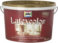 Краска JOBI Latex Color A7(10л)
