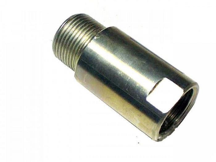 Клапан КТЗ-001-20 В-В